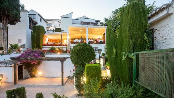 Ambiente - Carmen Aben Humeya, Granada