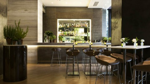 Orto Green Food & Mood Restaurant by Eataly, Milan