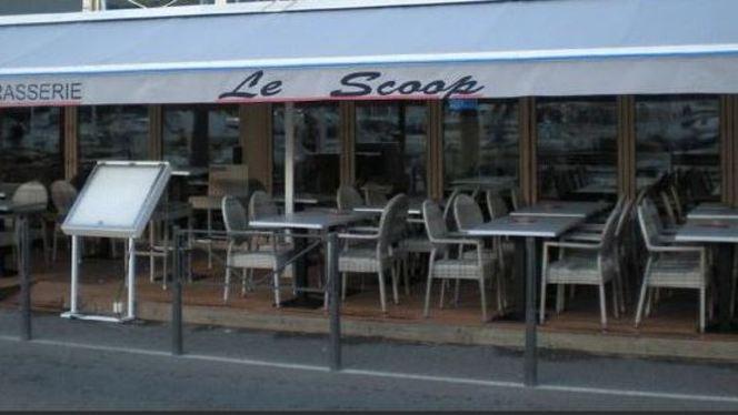 Le Scoop - Le Scoop, Carry-le-Rouet