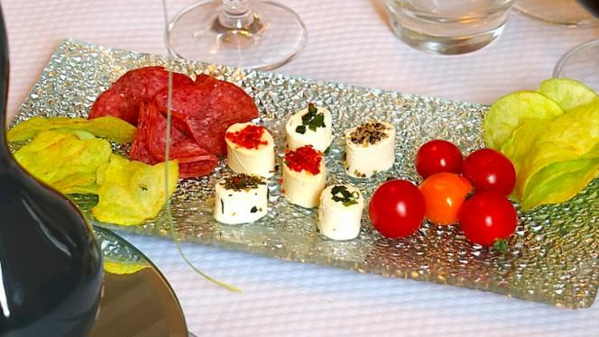 suggestion du chef - Le Wodli, Bischheim
