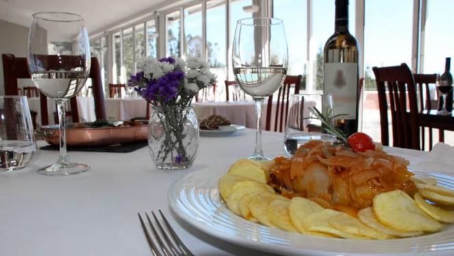 Sugestão do chef - Restaurante do Convento, Braga