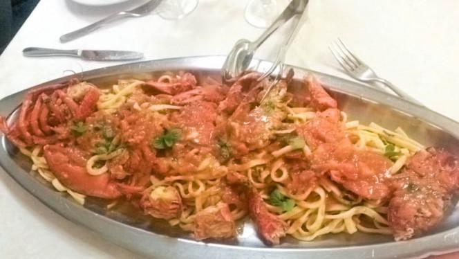 La pasta - Sicilia, Milan