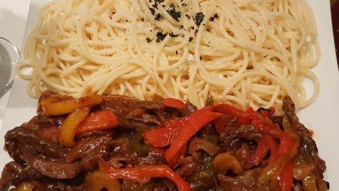 Suggestion de plat - Delices d'Arménie, Marsiglia