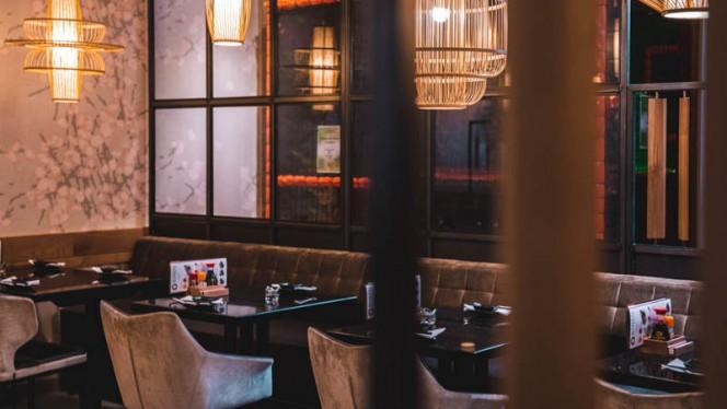 Restaurant - Banzai, Tilburg