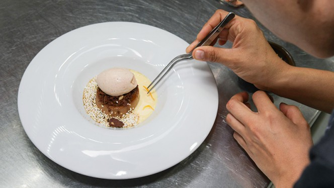 Chef - Ameyal, Valencia