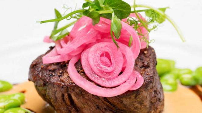 tasty beef fillet - Mårten Trotzig, Stockholm