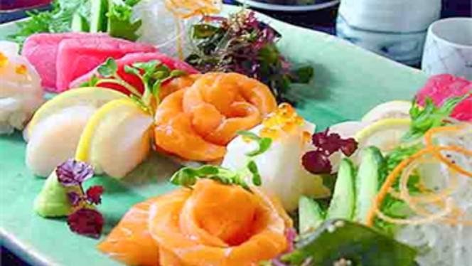 Dish - Japans Restaurant Orandaya, Amsterdam