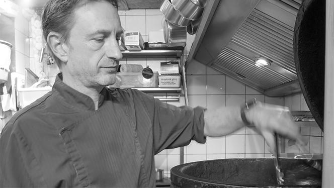 Chef - Brasserie SenT, Amsterdam