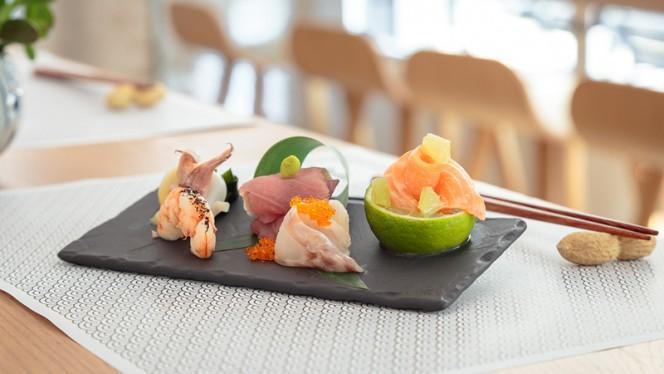 Suggerimento del piatto - Tokyo Table, Milan