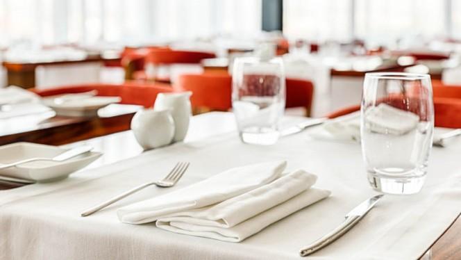 Sala - PortoBello Restaurant, Porto