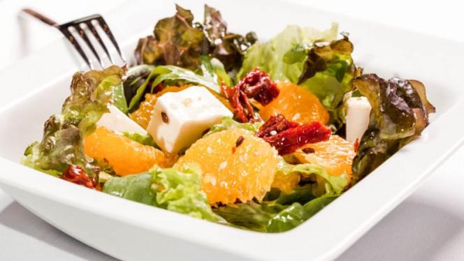 Salada - PortoBello Restaurant, Porto