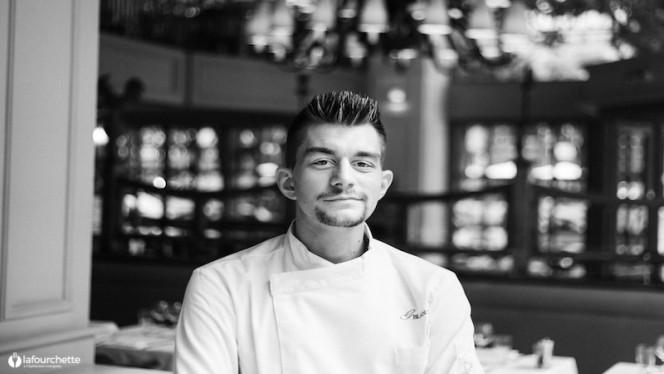 Chef - Le Splendid, Lyon