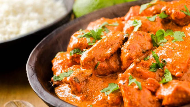 Suggerimento dello chef - Passaggio in India, Turin