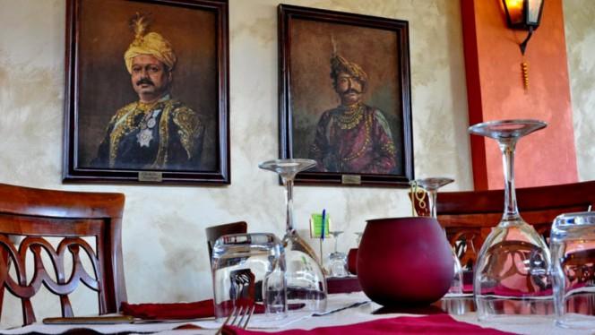 Vista sala - Passaggio in India, Turin