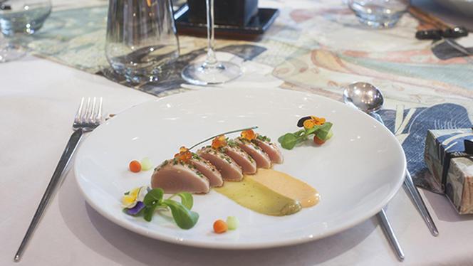 Sugerencia del chef - Minamo, Barcelona