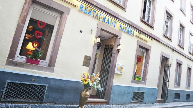 Bienvenue au restaurant Djerba - Djerba, Strasbourg