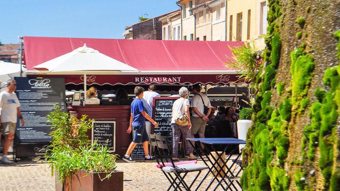 Follia, Aix-en-Provence