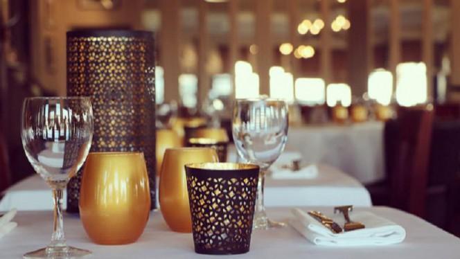 Salle Restaurant - Argenson, Lyon