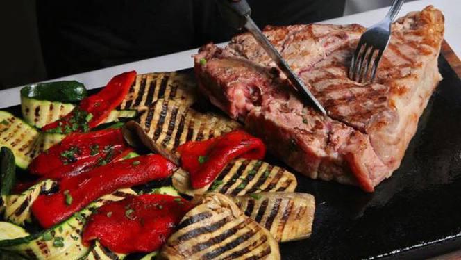 Proposte di carne - Ristorante Da Mario e Lory, Milan