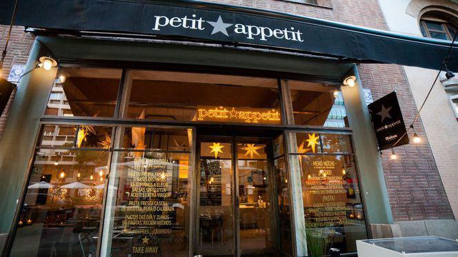 Local - Petit Appetit - Miguel Angel, Madrid