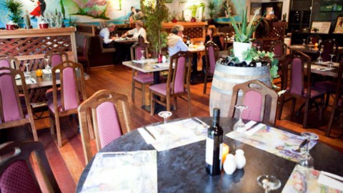 Steakhouse Pampas, Krimpen aan den IJssel
