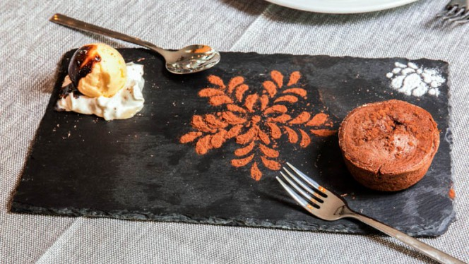 Petit Gâteau - Don Costini (Cais do Sodré), Lisboa