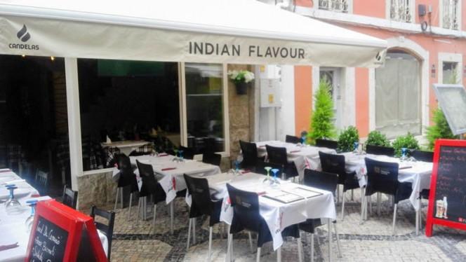 Esplanada - Indian Flavour, Cascais