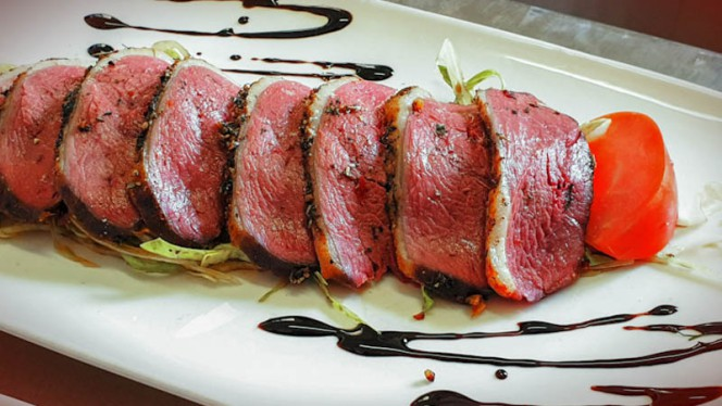 Suggestion du chef - Le Dauphin Niçois, Nice