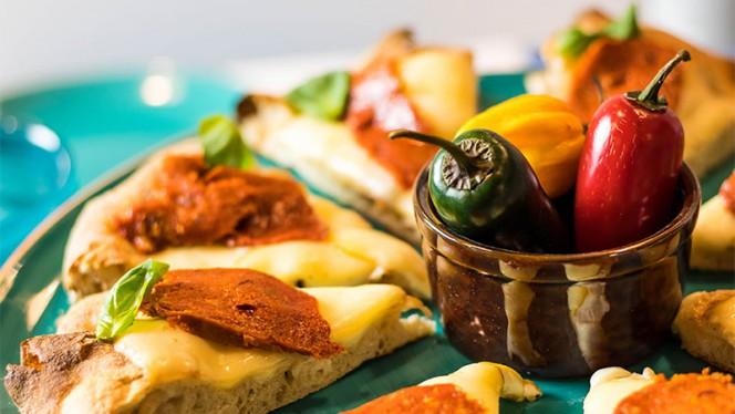 Suggerimento dello chef - 14grani, Cernusco Sul Naviglio