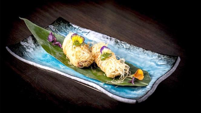 Kockens förslag - Sushi-Tsukiji,