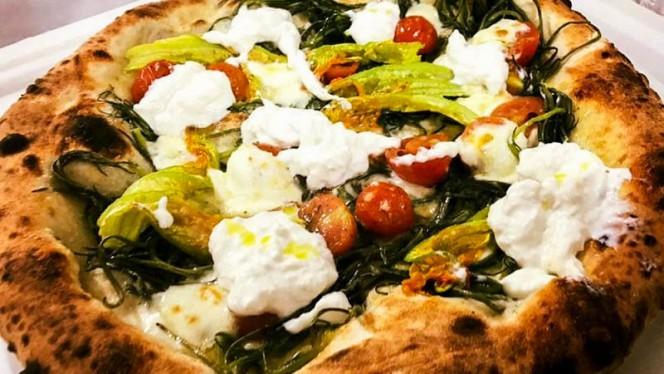 Suggerimento dello chef - Il Toscano, Pistoia