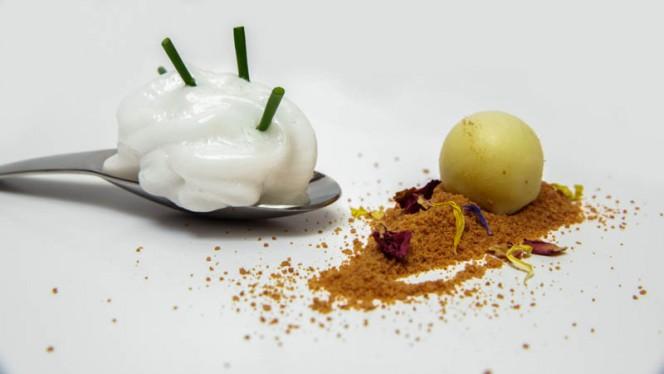 Sugerencia del chef - Kirkilla Enea, Zarautz