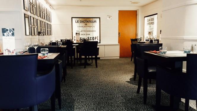 Bar L'Entracte - L'Entracte, Lyon