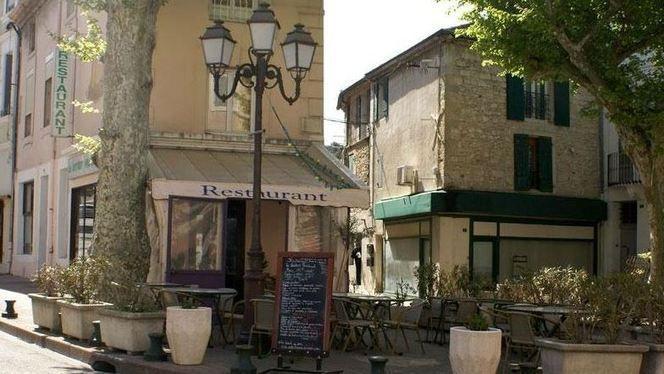 bistrot provençal - Le Bistrot Provençal, Châteaurenard