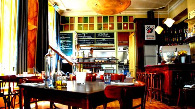 Het restaurant - Bottega Toscana Boccaccio, Groningen