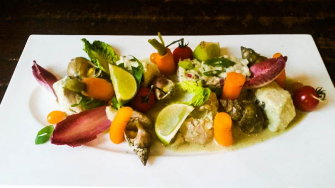 Suggestie van de chef - Bottega Toscana Boccaccio, Groningen