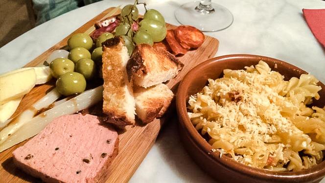 Sugerencia del chef - El Soplo, Barcelona
