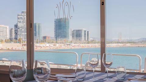 Barcelona Beach Club, Barcelona