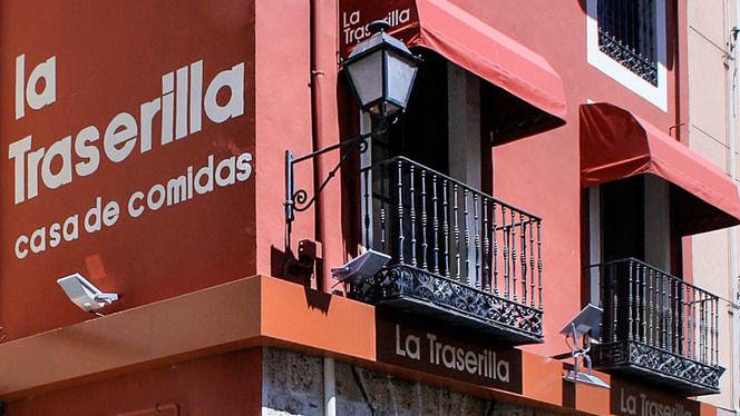 Nuestra casa - La Traserilla, Palencia