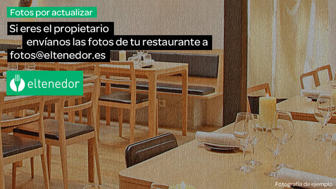 Burger tabita's - Burger Tabita's, El Puerto De Santa Maria