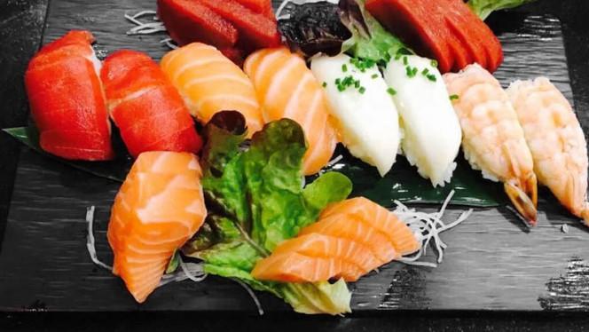 Sugerencia del chef - SUSHICOME, Parla