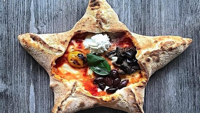 Suggerimento dello chef - Margherì, Cesenatico