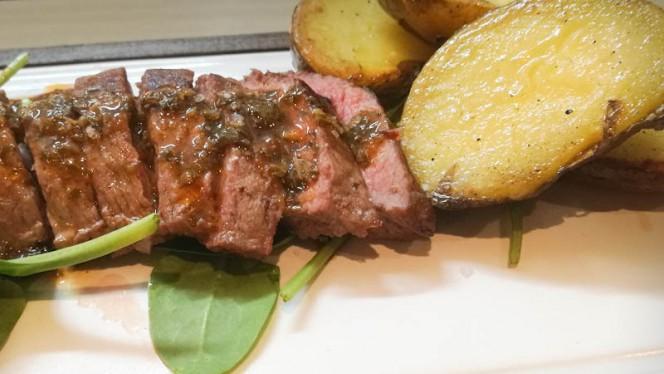 Sugerencia carnes - La Mafia se Sienta a la Mesa - Valencia, Valencia