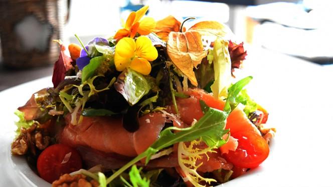 Sugerencia del chef - Eslora 92, Valencia