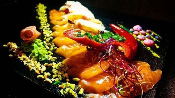 Suggerimento dello chef - Mood Sushi, Milan