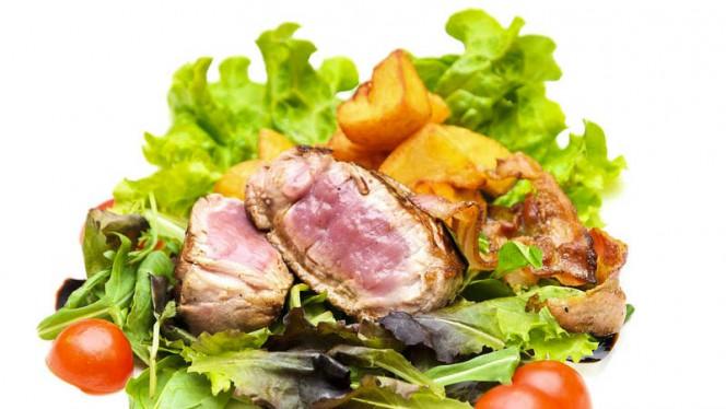 Suggerimento del chef - Norman, Torino