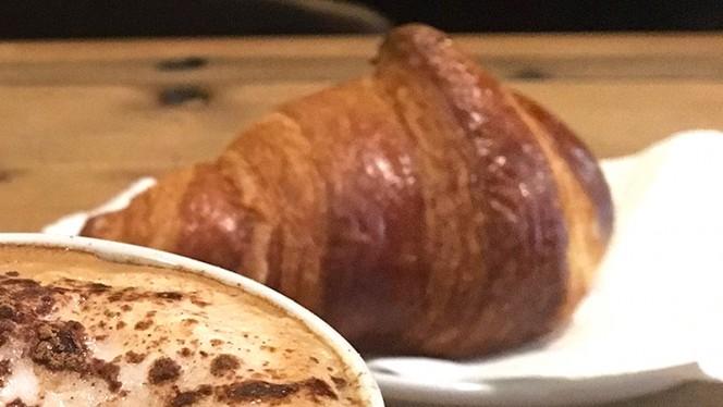 Sugerencia del chef - La Fleca, Barcelona