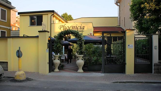 Esterno - Phoenicia, San Donato Milanese
