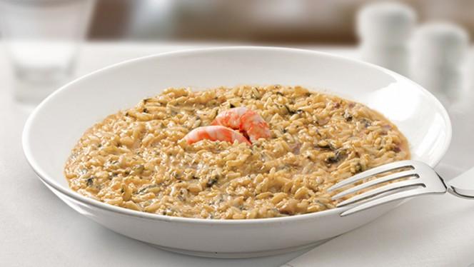 sugerencia chef - La Tagliatella - Palau de Mar, Barcelona