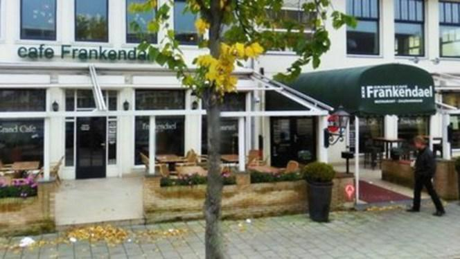 frankendael - Grand Cafe Frankendael, Amsterdam